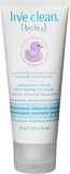 Live Clean - Soothing Diaper Ointment by Live Clean - Ebambu.ca natural health product store - free shipping <59$