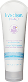 Live Clean - Soothing Baby Lotion