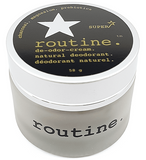 Routine - Superstar (Magnesium & Charcoal)- Ebambu.ca - Free Shipping >59$