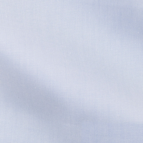 Light Blue Fine Twill