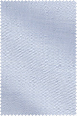Washed Pin Point Soft Blue