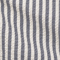 Subalpino-seersucker-off-white-blue-stripe Fabric