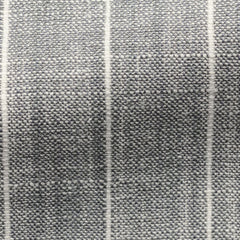 Ferla-light-grey-striped-melange Fabric