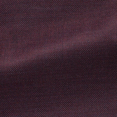 Loro-Piana-burgundy-and-blue-s130-wool-basketweave Fabric