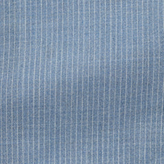 denim-blue-wool-open-weave-with-pinstripes-BB290gr Fabric