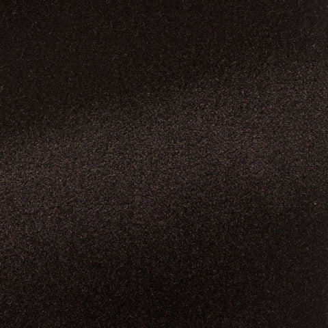 Pontoglio dark brown velvet