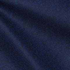 Loro-Piana-dark-blue-soft-felt Fabric