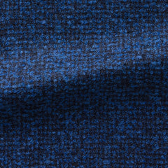 Loro-Piana-bright-blue-faux-uni-with-alpaca-bouclé Fabric