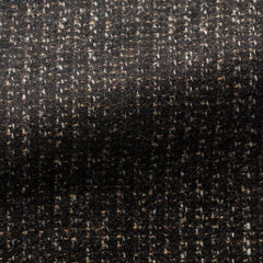 Ferla-mixed-brown-striped-wool-alpaca Fabric