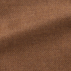 tawny-brushed-wool-silk-twill Fabric