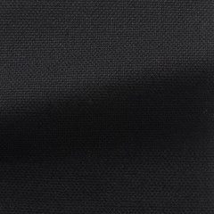 REDA-black-panama Fabric