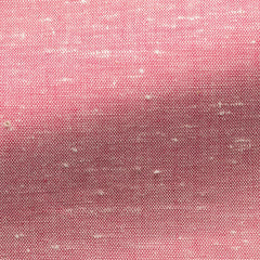Albiate-red-white-cotton-oxford Fabric