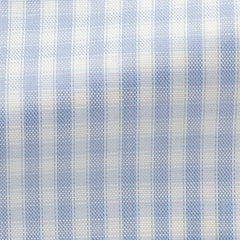 sky-blue-cotton-with-white-stripes-and-subtle-check-BB110gr Fabric