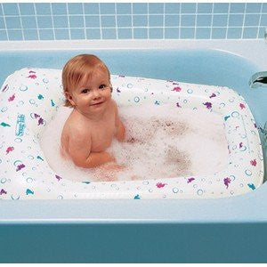 Kel Gar Inflatable Child Bath Snug Tub-ElephantBaby Care-Babysupermarket - 1
