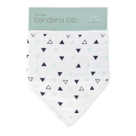 Aden and Anais Classic Baby Bandana Bib Brixy Scout-Gifts & Apparel-Babysupermarket