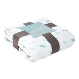 Aden and Anais Classic Baby Dream Blanket Brixy Outdoorsy-Gifts & Apparel-Babysupermarket