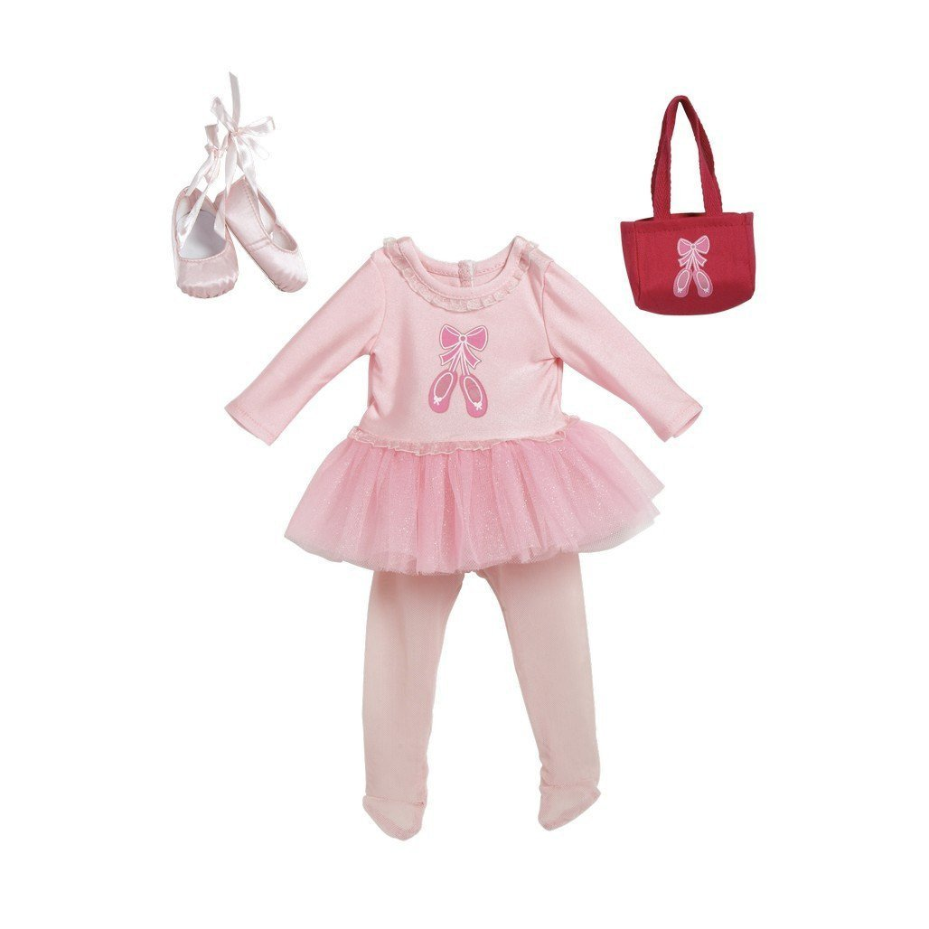 Adora Charisma Dolls Adora Charisma Adora Friends Doll Clothing Ballet