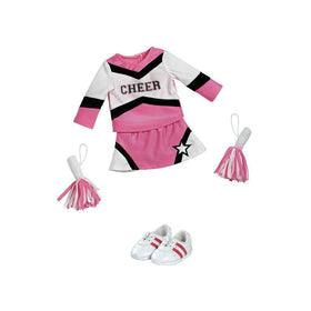 Adora Charisma Adora Friends Doll Clothing CheerleaderDollsBabysupermarket