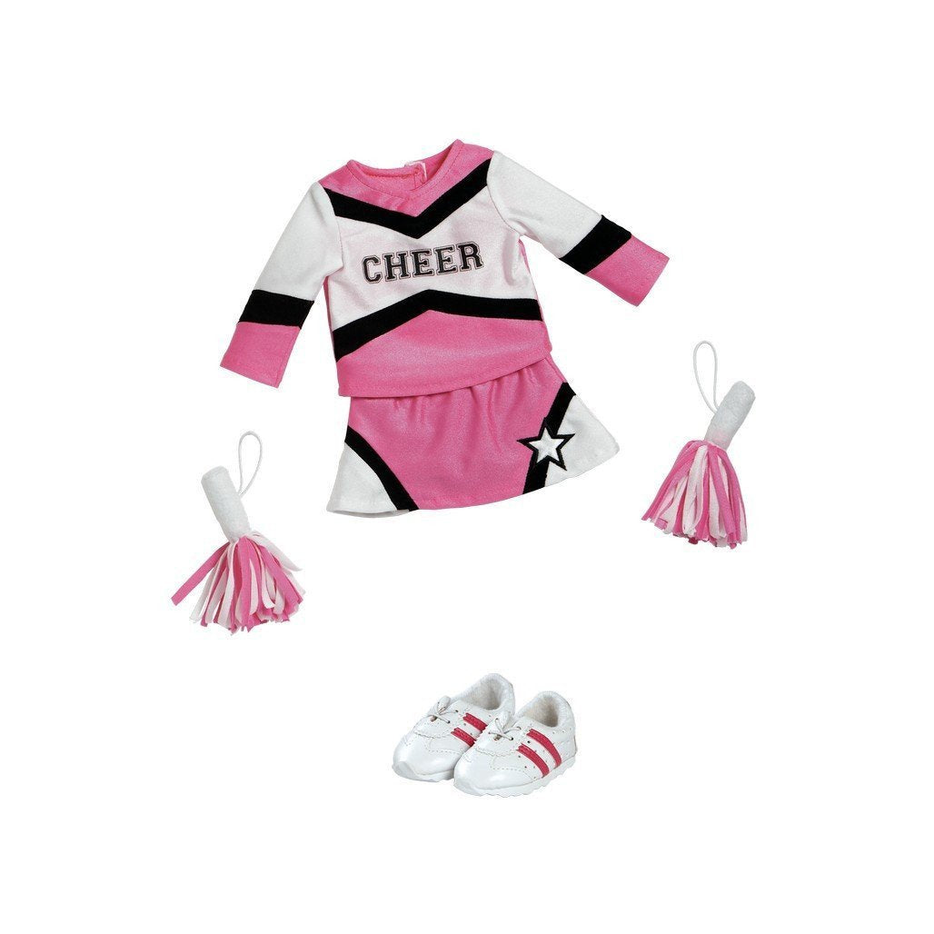 Adora Charisma Dolls Adora Charisma Adora Friends Doll Clothing Cheerleader