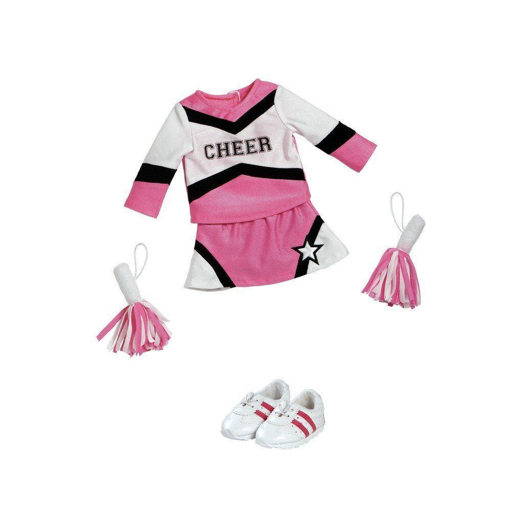Adora Charisma Adora Friends Doll Clothing Cheerleader-Dolls-Babysupermarket