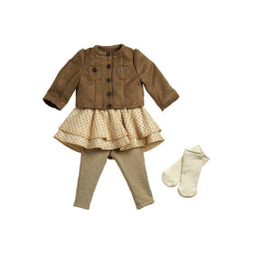 "Adora Charisma Cool Weather 18"" Doll ClothesDollsBabysupermarket"