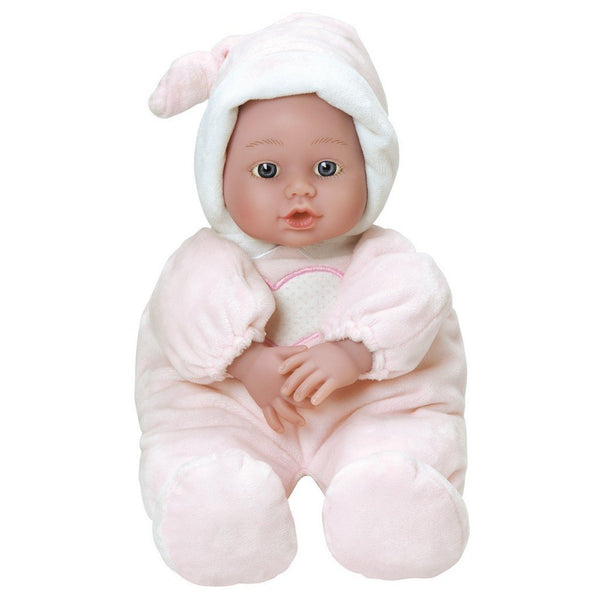 Adora Charisma Cuddle Baby Play Doll Pink Pajamas