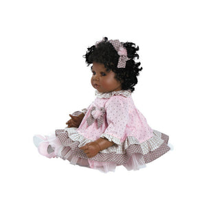 Adora Charisma Curls of Love Play Baby Doll-Dolls-Babysupermarket