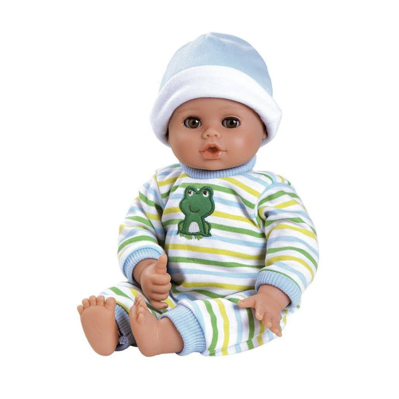 Adora Charisma Little Prince Baby Doll Light Skin-Dolls-Babysupermarket