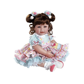 Adora Charisma Piece of Cake Play Baby Doll-Dolls-Babysupermarket