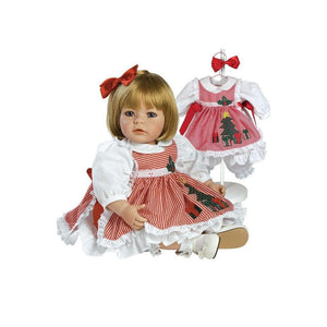 Adora Charisma Pin Four Seasons Play Baby Doll-Dolls-Babysupermarket