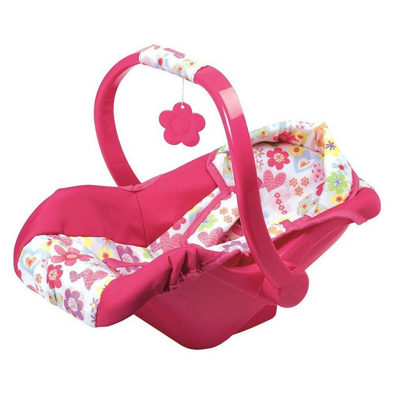 Adora Charisma Dolls Play Baby Doll Car Seat Carrier