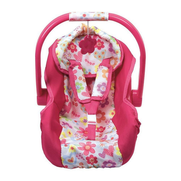 Adora Charisma Play Baby Doll Car Seat Carrier