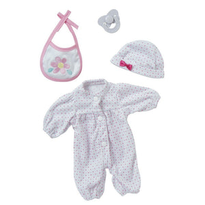 Adora Charisma Play Time Baby Doll Gift Set