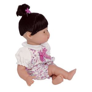 Adora Charisma PlayTime Baby Floral Romper Play Baby Doll-Dolls-Babysupermarket