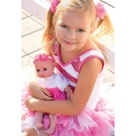 Adora Charisma PlayTime Baby Pretty Girl Play Baby Doll-Dolls-Babysupermarket