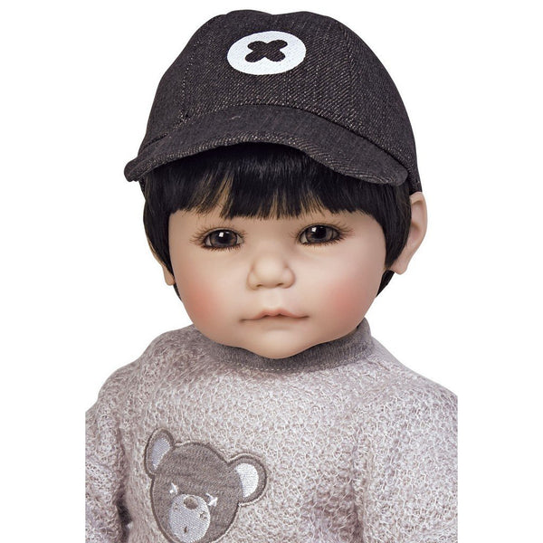 Adora Charisma Toddler Time Play Baby Doll Bubba Bear