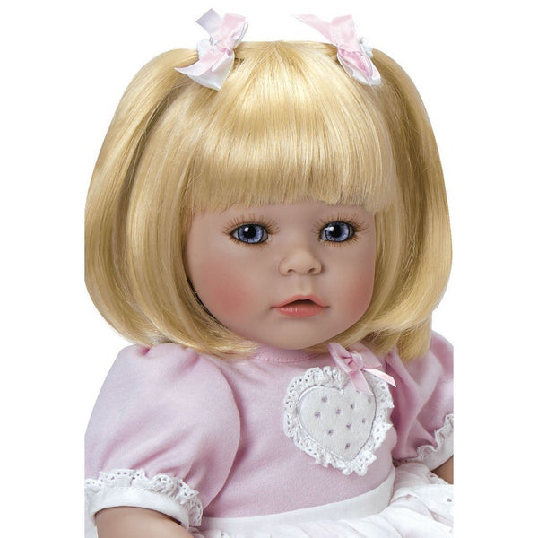 Adora Charisma Toddler Time Play Baby Doll Hearts Aflutter