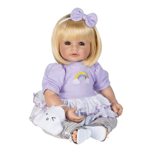 Adora Charisma Dolls Adora Charisma Toddler Time Doll Over the Rainbow