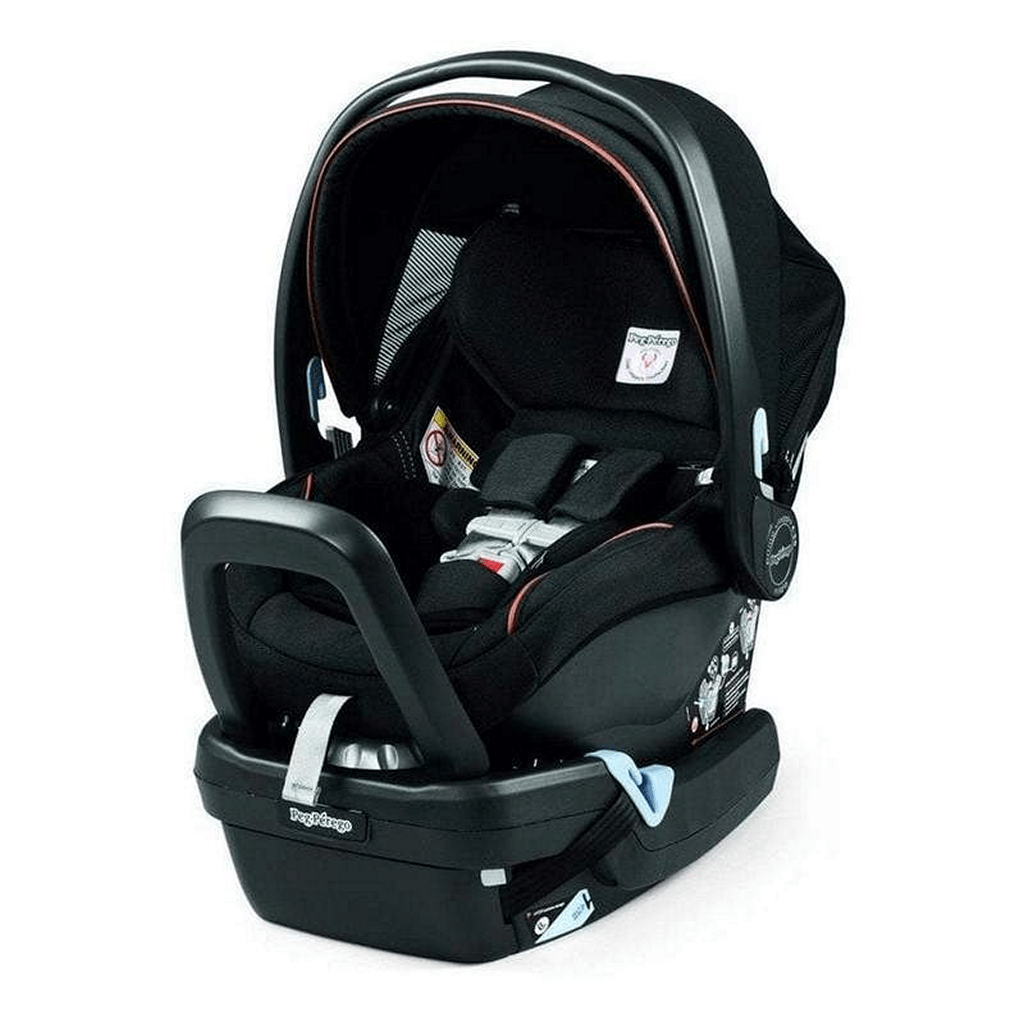 Perego BabyGear Agio Black Primo Viaggio Infant Car Seat by Peg Perego