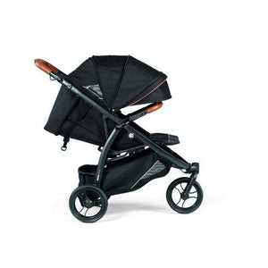 Perego Baby Gear Agio Black Z3 Three Wheel All Terrain Stroller by Perego