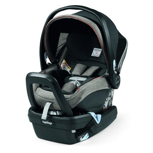Perego BabyGear Agio Grey Primo Viaggio Infant Car Seat by Peg Perego