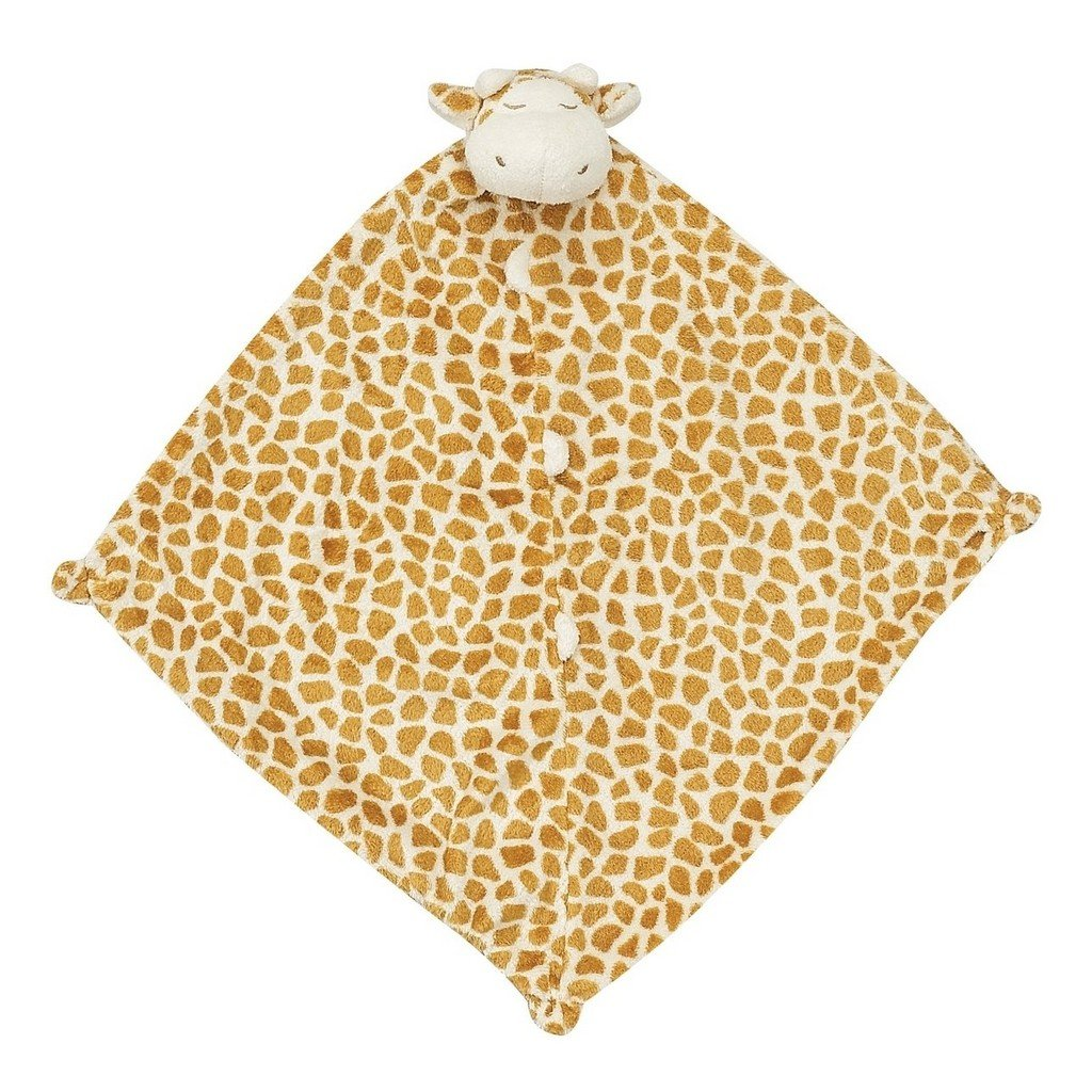 Angel Dear Gifts & Apparel Angel Dear Blankie Giraffe