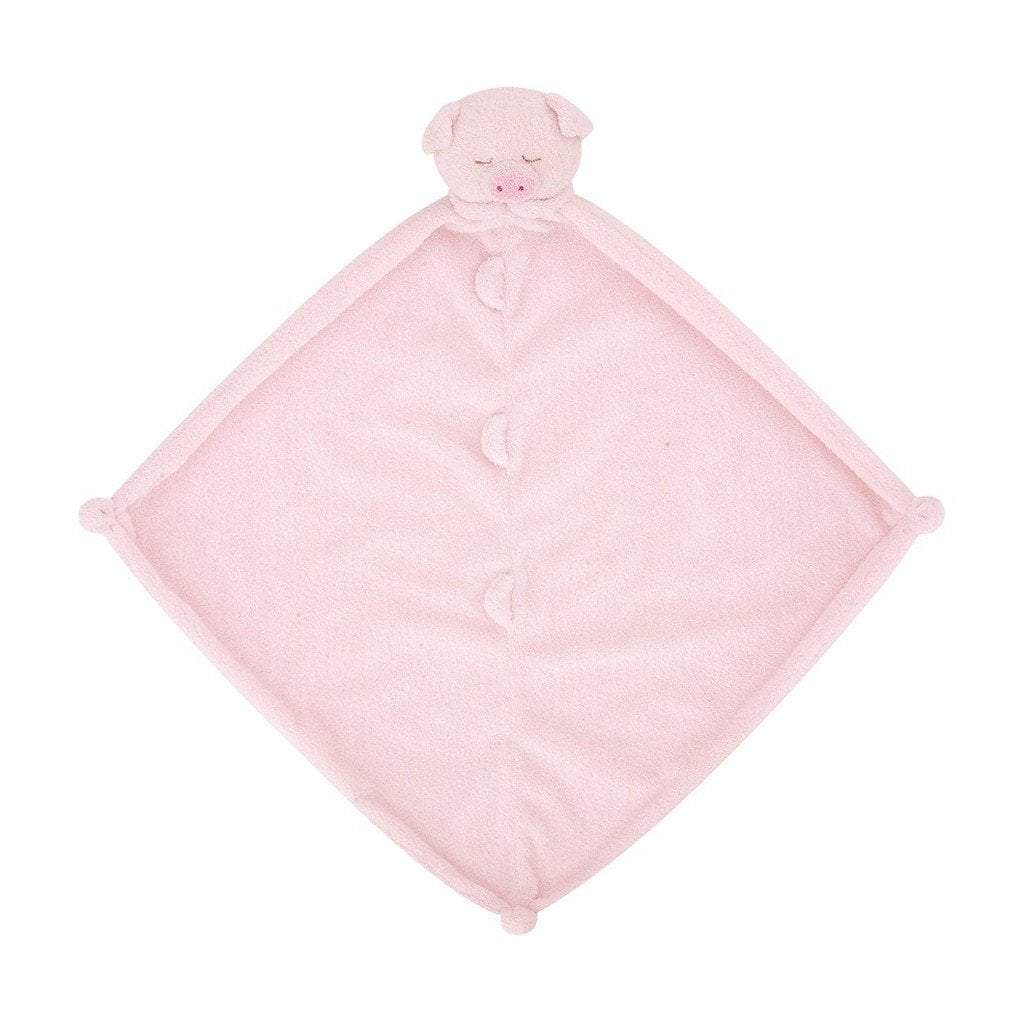 Angel Dear Gifts & Apparel Angel Dear Blankie Piggy
