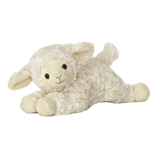 Aurora Sweet Cream Lamb-Gifts & Apparel-Babysupermarket