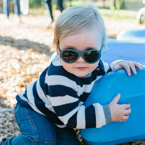 Babiators Child Sunglasses Beach Blue-Baby Care-Babysupermarket