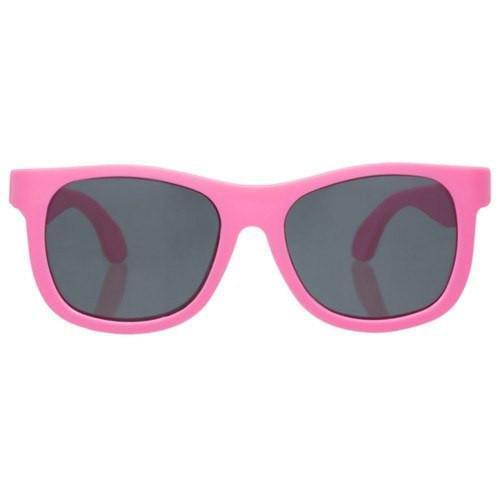 Babiators Navigators Children Sunglasses Think Pink-Baby Care-Babysupermarket
