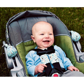 Short Stack Jack Carseat SideKick-Baby Gear-Babysupermarket