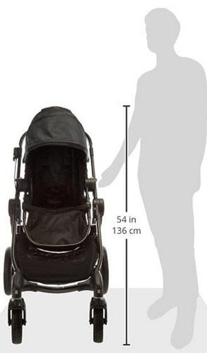 Baby Jogger City Select Stroller-Baby Gear-Babysupermarket