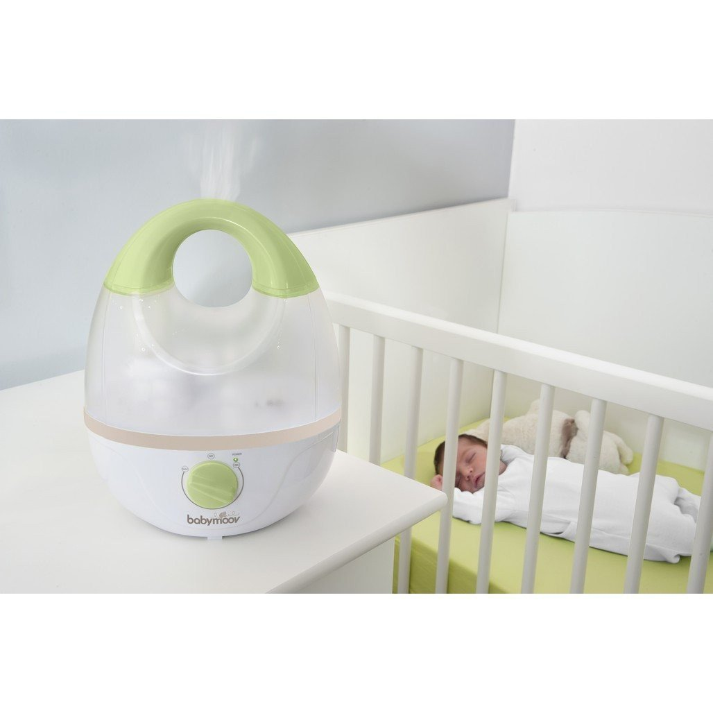 BabyMoov Child's Room Aquarium Humidifier-Baby Care-Babysupermarket