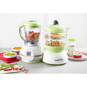 BabyMoov First Meal Food Processor for Baby Feeding-Baby Care-Babysupermarket